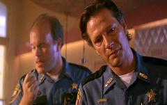 Deputy Looney (Chris Cooper)